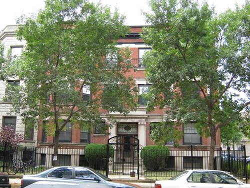 5120 N Kenmore Unit 1S, Chicago, IL 60640 Uptown