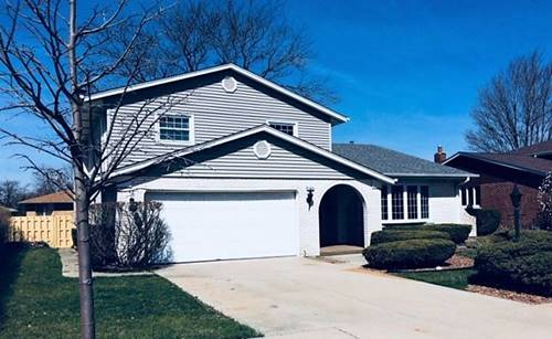 15412 Hickory, Oak Forest, IL 60452