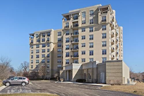 3535 Patten Unit 5B, Highland Park, IL 60035