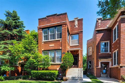 2618 W Argyle Unit 2, Chicago, IL 60625 Ravenswood