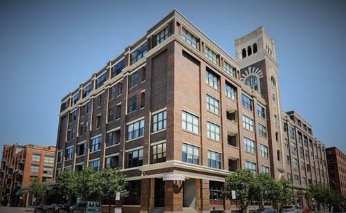 1000 W Washington Unit 127, Chicago, IL 60607 West Loop