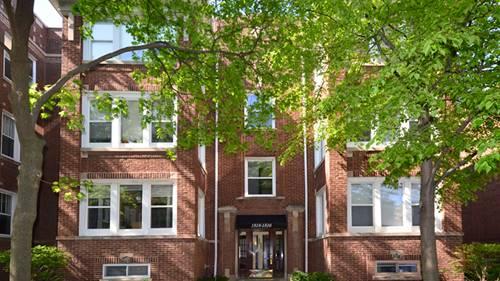 1516 W Rosemont Unit 3E, Chicago, IL 60660