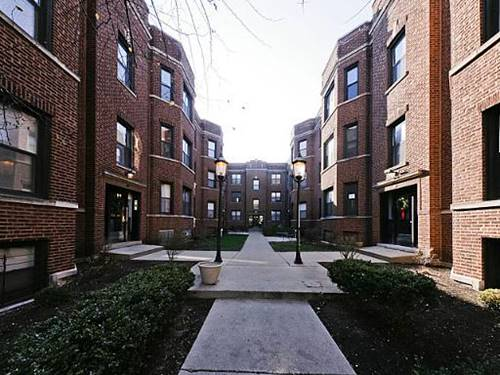 907 W Cornelia Unit 3N, Chicago, IL 60657 Lakeview
