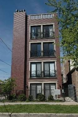 646 N Oakley Unit 2, Chicago, IL 60612 Ukrainian Village