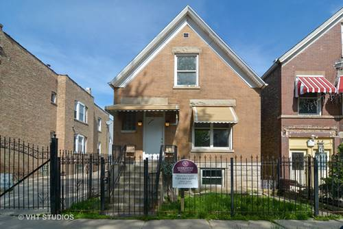 1523 N Avers, Chicago, IL 60651