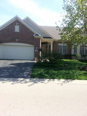 4695 Coyote Lakes, Lake In The Hills, IL 60156