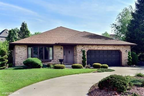 10904 Chaucer, Willow Springs, IL 60480