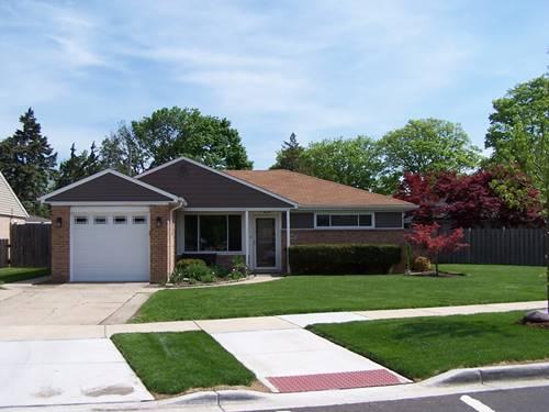 1097 W Villa, Des Plaines, IL 60016