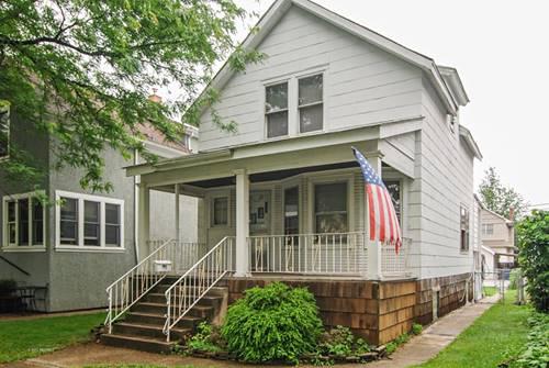732 S Cuyler, Oak Park, IL 60304