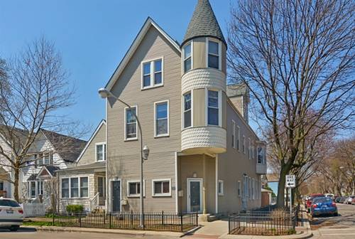 3058 N Hoyne Unit 2, Chicago, IL 60618 West Lakeview