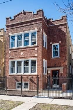 2434 N Avers Unit 2, Chicago, IL 60647