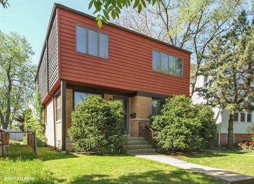 7551 W Bryn Mawr, Chicago, IL 60631