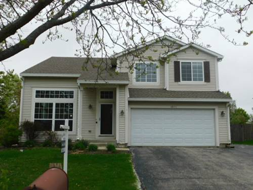 4851 Bordeaux, Lake In The Hills, IL 60156
