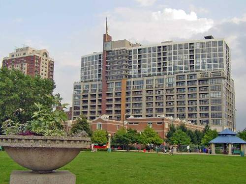 1530 S State Unit 18L, Chicago, IL 60605 South Loop