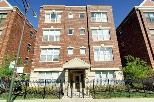 1421 N Halsted Unit 4N, Chicago, IL 60642