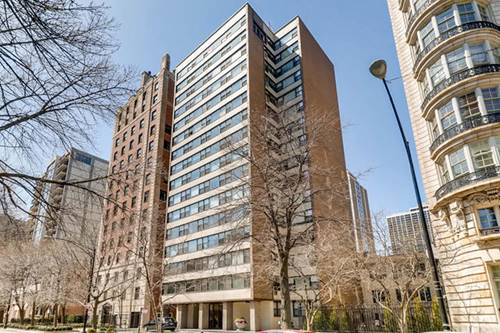1540 N State Unit 12B, Chicago, IL 60610 Gold Coast
