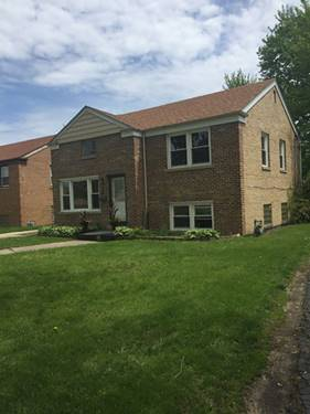 2309 S 25th, Broadview, IL 60155