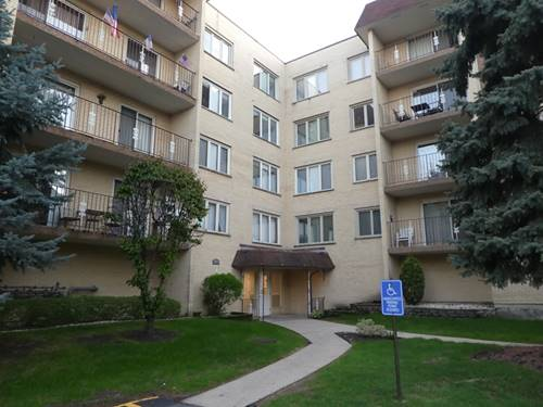 4106 N Narragansett Unit 503, Chicago, IL 60634