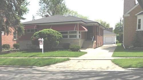 2341 S 5th, North Riverside, IL 60546