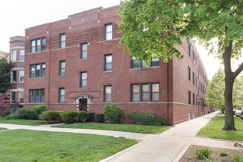1943 W Argyle Unit 2, Chicago, IL 60640 Ravenswood