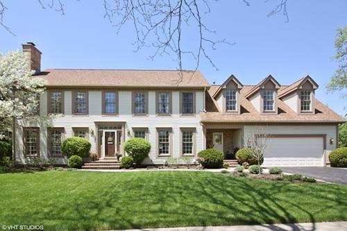 304 S Hobble Bush, Vernon Hills, IL 60061