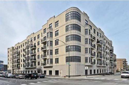 520 N Halsted Unit 418, Chicago, IL 60642 Fulton Market