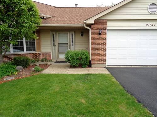 21312 Silktree, Plainfield, IL 60544