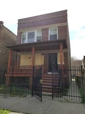 1052 N Monticello, Chicago, IL 60651