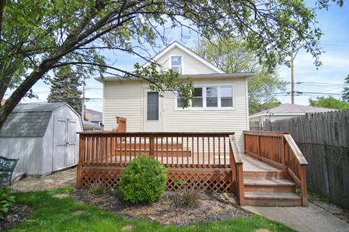 5108 W Waveland, Chicago, IL 60641