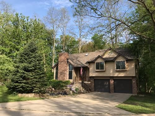 600 W Sycamore, Millington, IL 60537