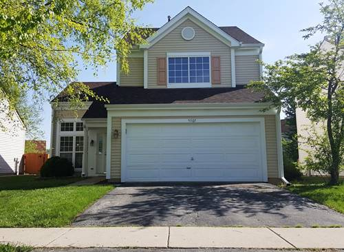 5507 Chantilly, Lake In The Hills, IL 60156