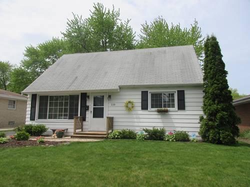 110 N Pine, Mount Prospect, IL 60056