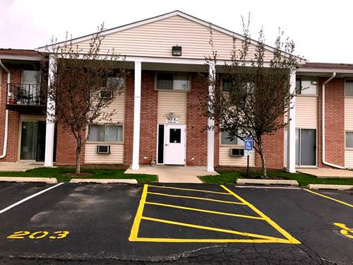 703 E Fullerton Unit 201, Glendale Heights, IL 60139