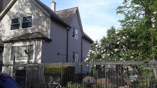 1753 N Kedzie, Chicago, IL 60647
