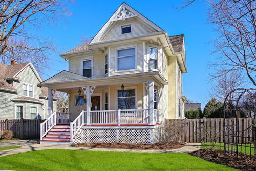 402 W Campbell, Arlington Heights, IL 60005