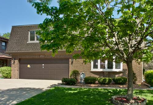 303 N Catino, Mount Prospect, IL 60056