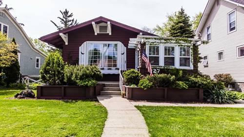 227 Lake, Park Ridge, IL 60068
