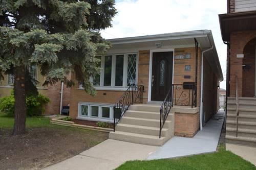 5105 S Melvina, Chicago, IL 60638