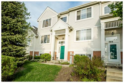 564 S Rosehall Unit 564, Round Lake, IL 60073