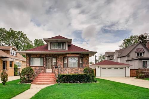7009 N Overhill, Chicago, IL 60631