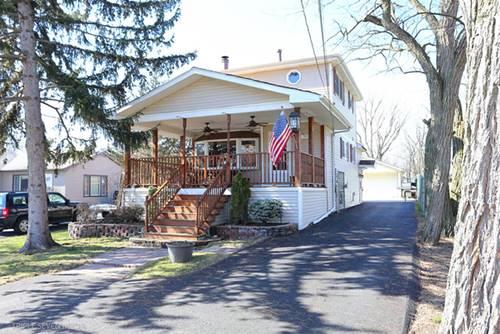 15546 Le Claire, Oak Forest, IL 60452