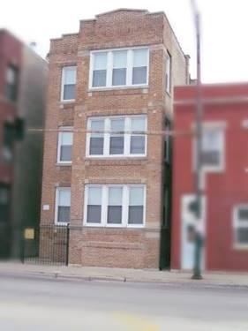 2237 W Fullerton Unit 2, Chicago, IL 60647 Bucktown