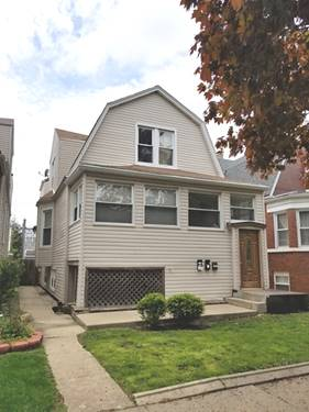 3706 N Drake, Chicago, IL 60618