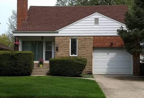 1315 S Delphia, Park Ridge, IL 60068