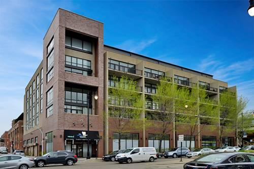 3946 N Ravenswood Unit 406, Chicago, IL 60613 North Center