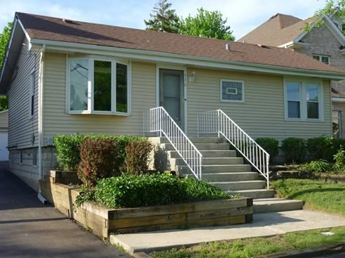 110 E 56th, Westmont, IL 60559