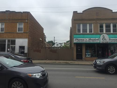 4913 W Diversey, Chicago, IL 60639