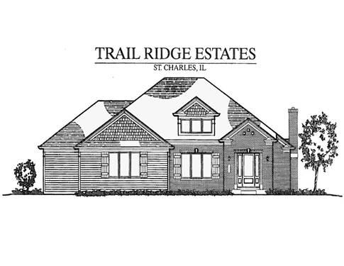 5N407 South Ridge (Lot 8), St. Charles, IL 60175
