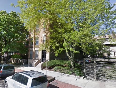 1716 N North Park Unit 2, Chicago, IL 60614 Lincoln Park