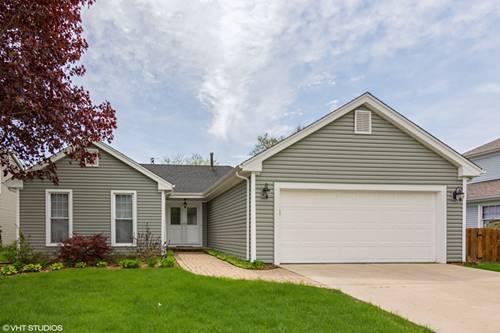 1476 Chase, Buffalo Grove, IL 60089